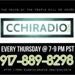CCHI RADIO listing