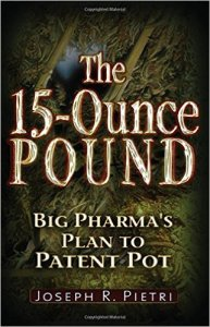 The 15 ounce pound