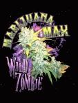 Wild-Zombie-Shirt-Design