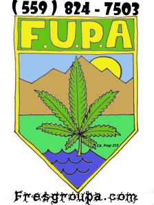 FUPA Logo AD