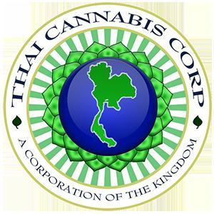 Thai Cannabis Corp Logo